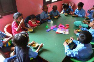 Jail inmates to prepare food for Anganwadi Centres