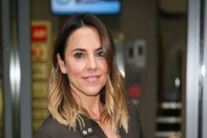Mel C felt 'uncomfortable' with her Sport Spice persona