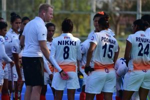 Women's HWL Round 2: India beat Uruguay 4-2 in shootout