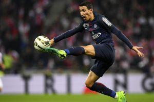Di Maria shines as PSG retain French League Cup