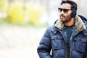 Birthday Special: 5 power-packed performances by Ajay Devgn