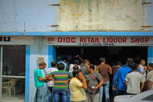 Bihar liquor companies seek more time to dispose old stocks