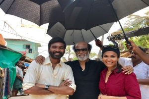 Blessed to have directed dad once: Soundarya Rajinikanth
