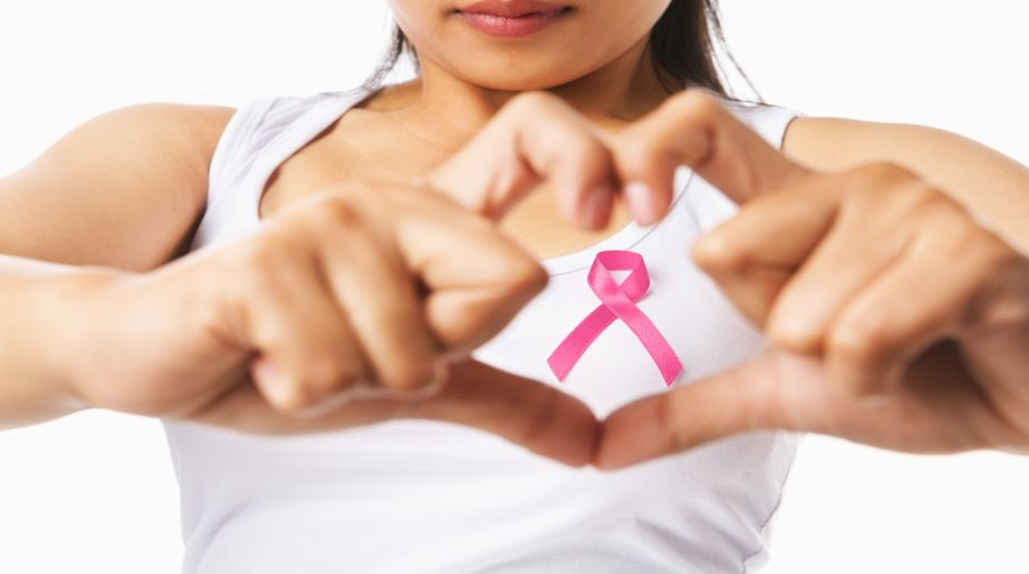 MRI, Breast Cancer, Health, Women