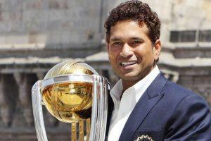 2011 World Cup win a dream come true: Sachin Tendulkar