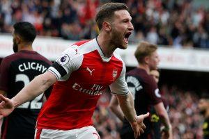 EPL: Battling Arsenal hold Manchester City