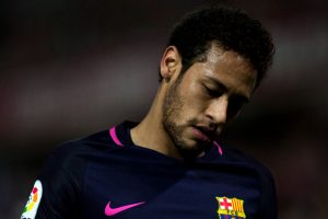 La Liga: Neymar hits 100 as Barcelona keep pace with Madrid