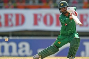 Ahmed Shehzad slams fifty as Pakistan beat West Indies to win series