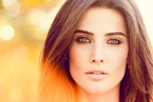 Birthday special: 'Cobie Smulders' the Marvel girl!