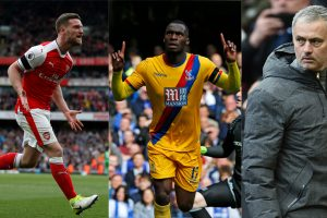 EPL Gameweek 30: Stamford Bridge stunner, and other talking points