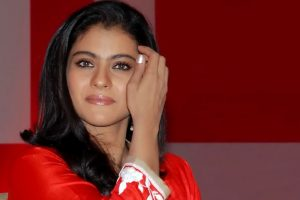 Acting is little difficult in a language you don't know: Kajol