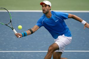 Yuki Bhambri defends training methods despite latest injury setback