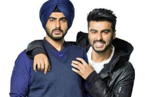 Guess what Arjun Kapoor did for his fan?