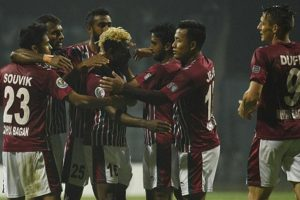 I-League: Aizawl FC to lock horns with Kolkata giant Mohun Bagan