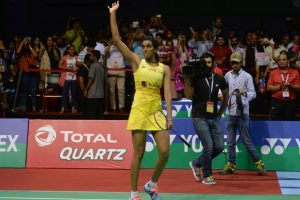 PV Sindhu: India's shuttle queen's inspiring journey