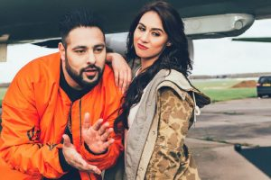 Badshah dedicates exclusive new single to his fans