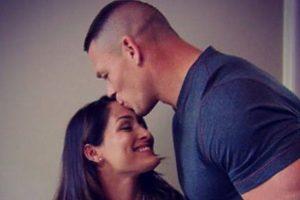 John Cena's dreamy proposal to Nikki Bella at WrestleMania 33