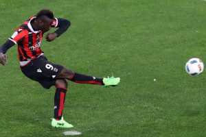Ligue 1: Balotelli leads Nice comeback over Bordeaux
