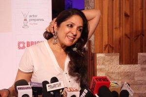 I wasn't offered the kind of work I wanted to do: Neena Gupta