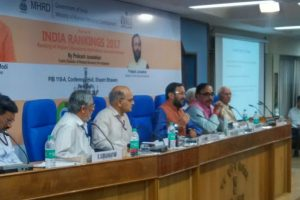 India Rankings 2017: IISc Bangalore grabs top spot