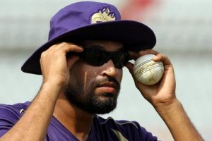 KKR's Yusuf Pathan eyes India comeback through IPL 10