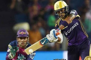 KKR aim to claim third IPL title: Suryakumar Yadav