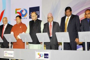 SASEC meets to push limit on trade synergy, connectivity