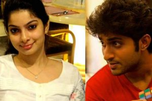 Dhyan Sreenivasan set to tie knot with non-filmy girl!