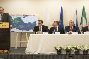 EU nations, Israel eye longest undersea gas pipeline