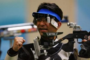 Star shooter Abhinav Bindra to talk on high performance sports