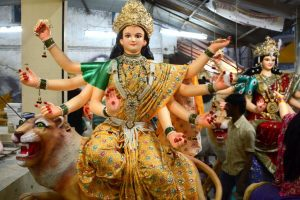 Navratri:  Feel the bliss of nine divine nights