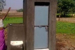 Ramgarh is first open defecation free district of Jharkhand