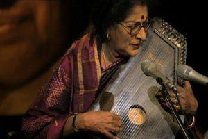 B-Town celebs mourn classical singer Kishori Amonkar's death