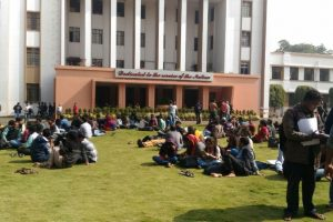 IIT-KGP outreach programme to enable students combat stress