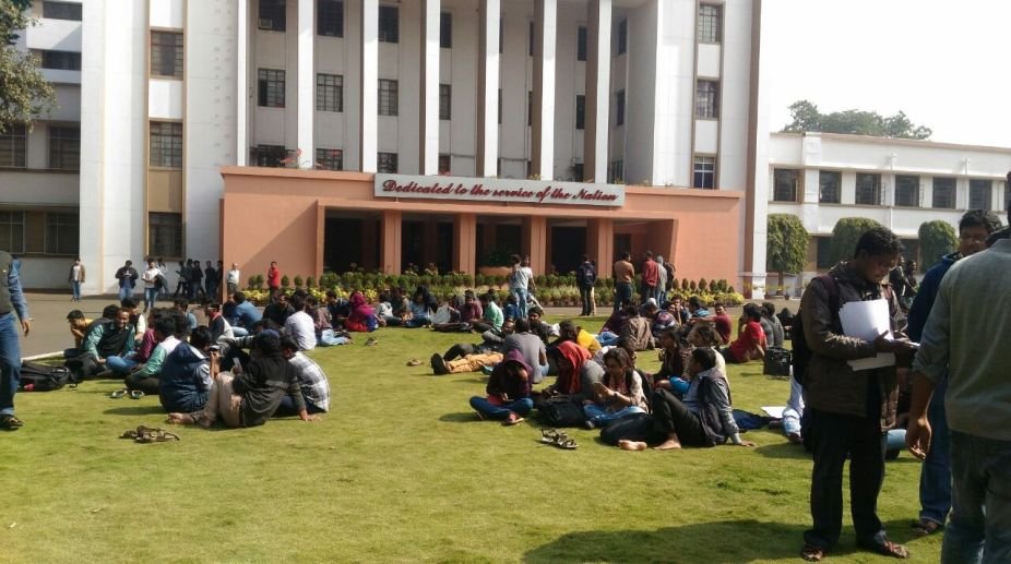 First MBBS course in IIT-KGP medical college by 2020-21