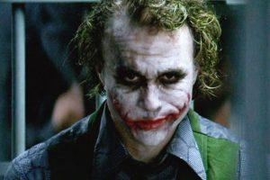 Birth Anniversary: You can't hate 'The Joker' Heath Ledger!