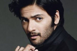 Judi Dench wanted to visit India to promote 'Victoria and Abdul', says Ali Fazal