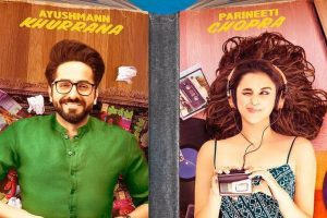 It was fun learning Bengali: Ayushmann Khurrana