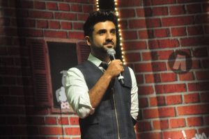 Can't crack jokes about the government in India: Vir Das