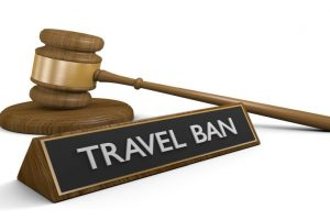 US travel ban: Court to hear revised Trump order in May