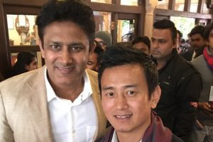 AIFF reinstates Bhaichung Bhutia as advisor