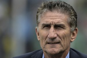 AFA announces Edgardo Bauza sacking