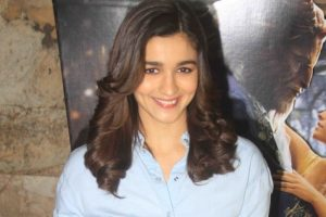 Alia Bhatt hopes for long journey in Bollywood