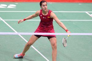 Carolina Marin upbeat ahead of Malaysia Open