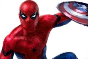 Spider-Man will get own JARVIS in 'Spider-Man: Homecoming'