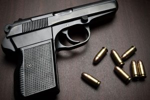 Punjab DSP killed by bullet from own pistol
