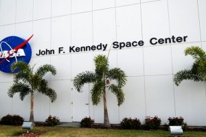 NASA, Kennedy tie up to help develop autonomous cars