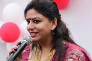 Samajwadi Party's women's wing chief Shweta Singh quits