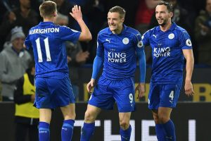EPL: Leicester City continue resurgence