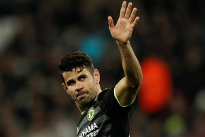 Diego Costa wants Chelsea to kill Manchester City's title hopes
